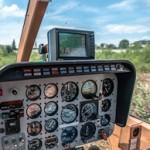 Aerial Flight School