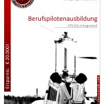 Berufspilotenausbildung