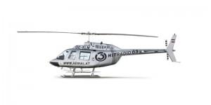 Bell 206 oe-xlm