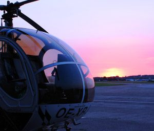 #Helicopter #Sunset