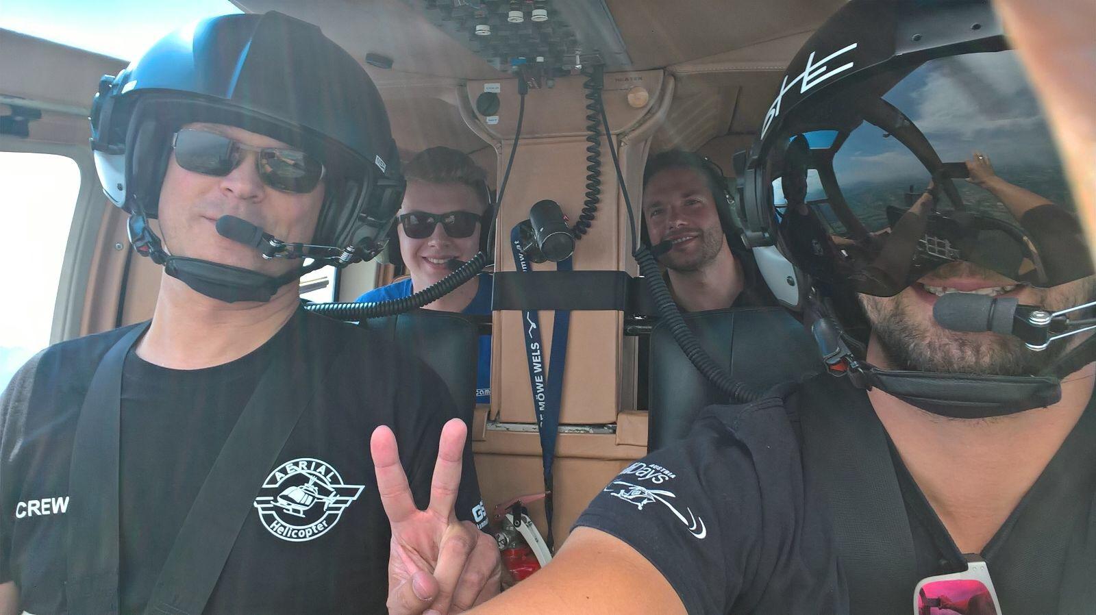 #Cockpit #Fun